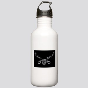 bond-teeF[1] - Copy Water Bottle